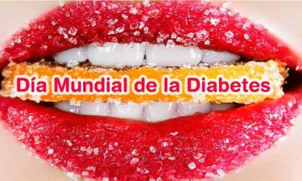 Día Mundial de la Diabetes: La diabetes y la obesidad terribles flagelos sociales y económicos