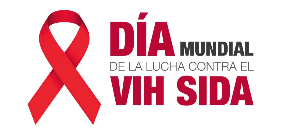 Día mundial de la lucha contra el VIH-SIDA