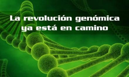 La revolución genómica ya está en camino