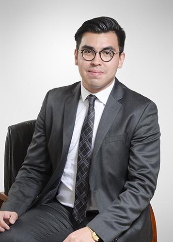 Alejandro Córdova Motte