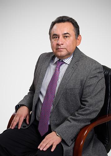 Gustavo Velarde Arroyo