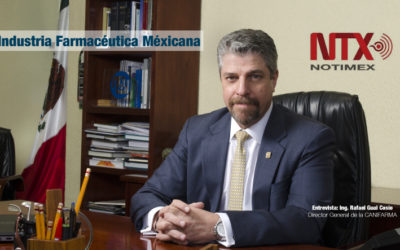 Industria Farmacéutica Méxicana