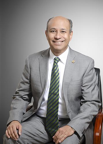 Juan Villarreal Hurtado