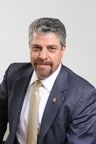Ing. Rafael Gual Cosío
