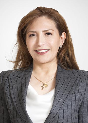 R. Alexandra Luna Orta