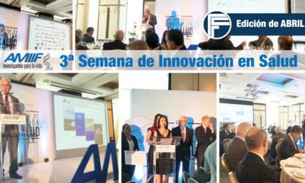 Destaca la 3ª Semana de Innovación en Salud <strong>#InnovarParaCrecer</strong> la importancia de la salud como detonador de la productividad y competitividad en México
