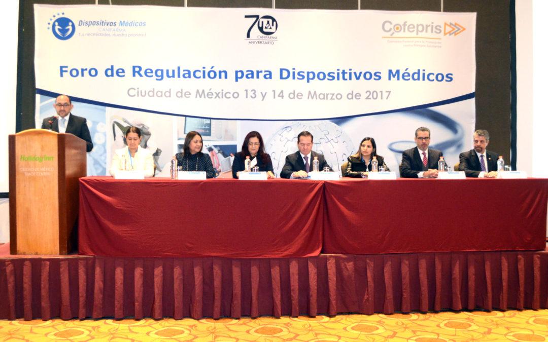 Regulación sanitaria para Dispositivos Médicos: herramienta de desarrollo del sector