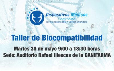 Taller de Biocompatibilidad
