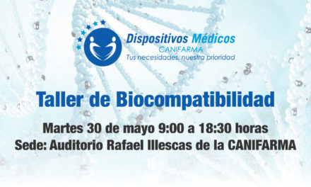 <strong>Taller de Biocompatibilidad</strong>