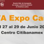 Se llevará a cabo la octava edición de ExpoCarga en la Ciudad de México