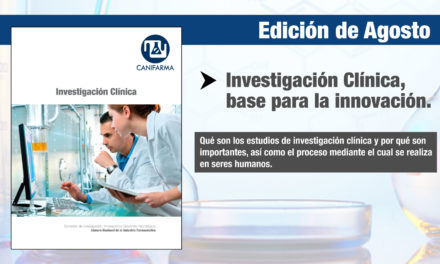 Investigación Clínica, base para la innovación
