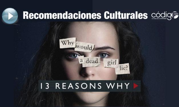 13 razones porque (13 Reasons Why)