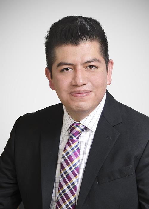 QFI. Josué Bautista Arteaga