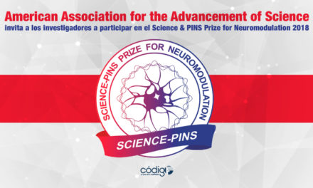 American Association for the Advancement of Science invita a los investigadores a participar en el Science & PINS Prize for Neuromodulation 2018